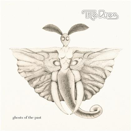 The Dues - Ghosts Of The Past (Digipack)