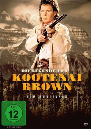 Die Legende von Kootenai Brown (1991)