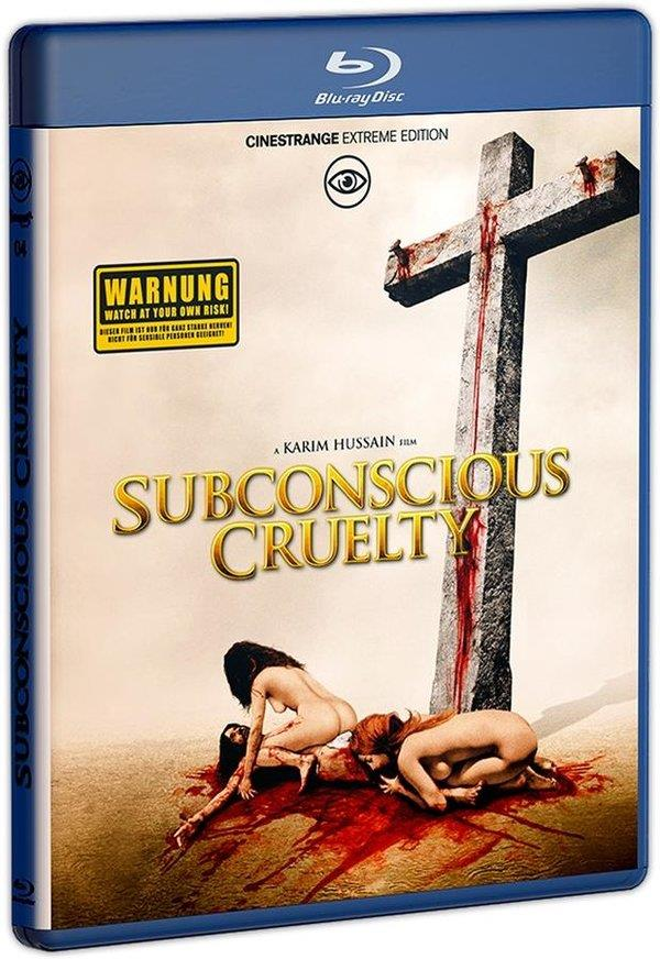 Subconscious Cruelty - Limitiert auf 222 Stück (2000)