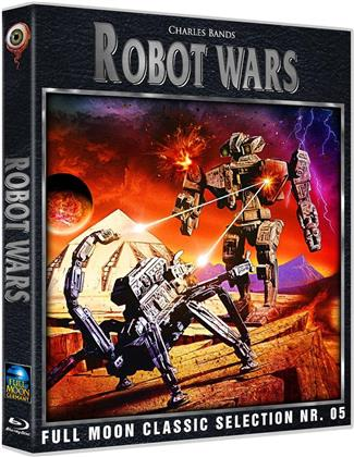 Robot Wars - Full Moon Classic Selection Nr. 05 (1993)