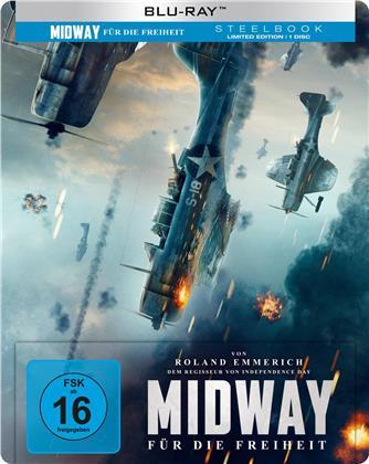 Midway - Für die Freiheit (2019) (Limited Edition, Steelbook)