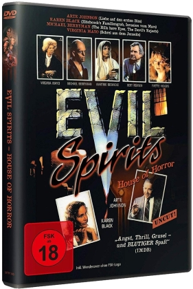 Evil Spirits - House of Horror (1990)