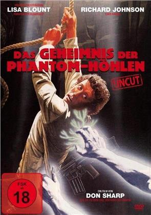Das Geheimnis der Phantom-Höhlen (1984) (Uncut)