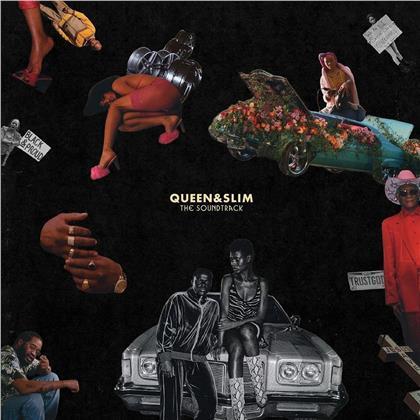 Queen & Slim - OST