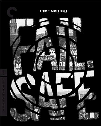 Fail Safe (1964) (s/w, Criterion Collection)