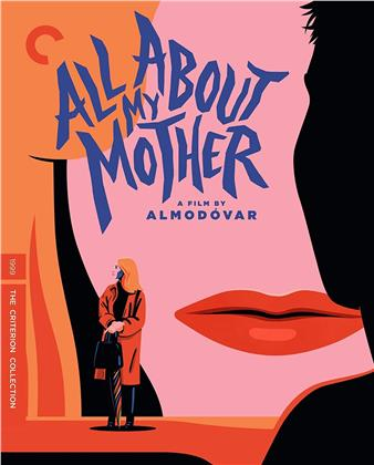 All About My Mother (1999) (Criterion Collection)