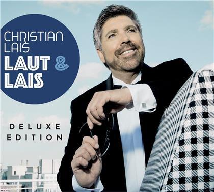 Christian Lais - Laut & Lais (Deluxe Edition, 2 CDs)