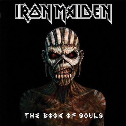 Iron Maiden - Book Of Souls (2019 Reissue, 2 CDs)