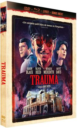 Trauma (1976) (Collector's Edition, Blu-ray + DVD)