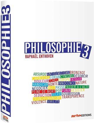 Philosophie - Vol. 3 (6 DVDs)