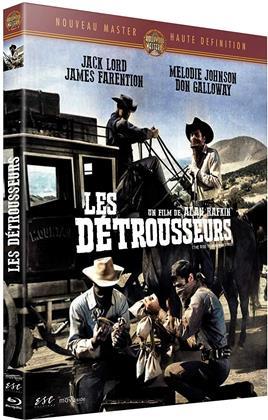 Les Détrousseurs (1967) (Nouveau Master Haute Definition)