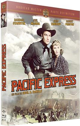 Pacific Express (1939) (Nouveau Master Haute Definition)