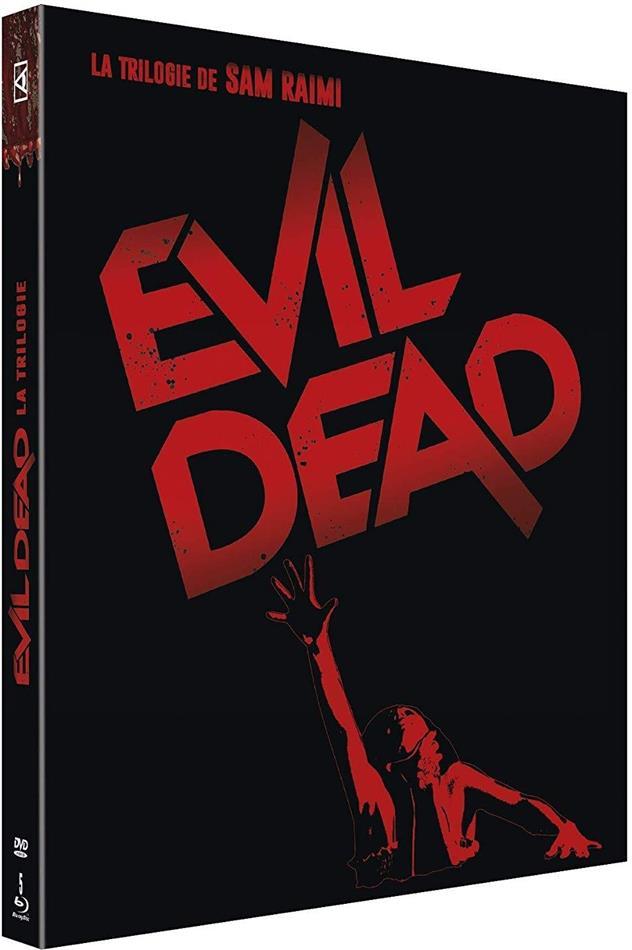 Evil Dead - L'intégrale 1-3 (6 DVDs)
