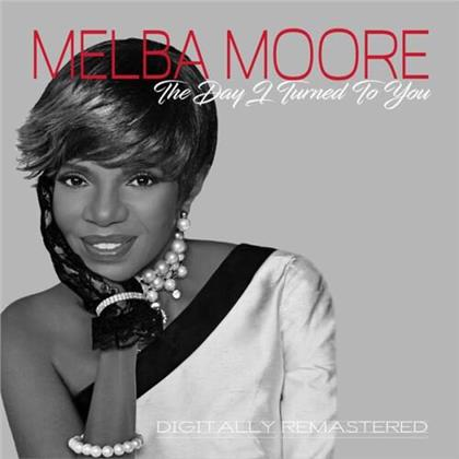 Melba Moore - Day I Turned To You (Remastered)