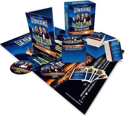 La cité de la peur (1994) (Edizione 25° Anniversario, Collector's Edition, Blu-ray + DVD)