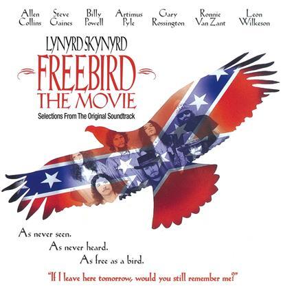 Lynyrd Skynyrd - Free Bird: The Movie (Music On CD, 2019 Reissue)