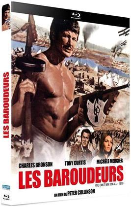 Les Baroudeurs (1970)