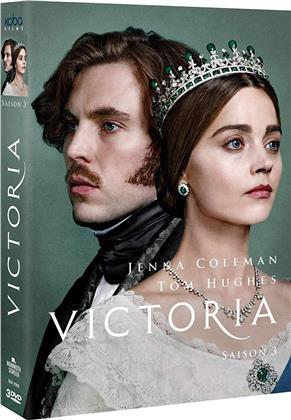 Victoria - Saison 3 (3 DVDs)