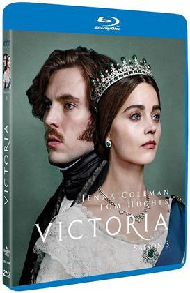 Victoria - Saison 3 (2 Blu-rays)