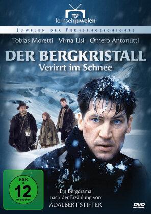 Bergkristall - Verirrt im Schnee (Fernsehjuwelen)