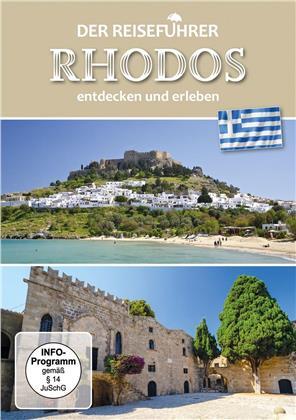Der Reiseführer - Rhodos - Entdecken & Erleben