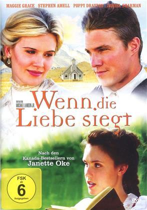 Wenn die Liebe siegt - Aufbruch nach Westen (2013)