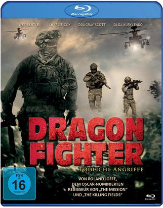 Dragon Fighter (2011)