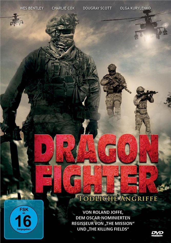 Dragon Fighter (2011)