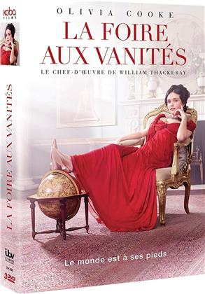 La foire aux vanités - Mini-série (2018) (3 DVDs)