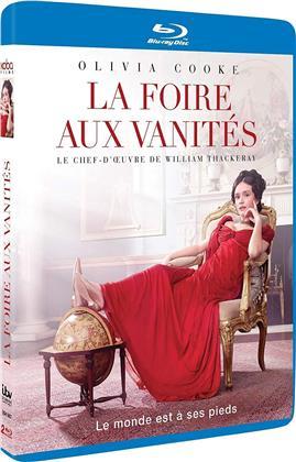 La foire aux vanités - Mini-série (2018) (2 Blu-rays)