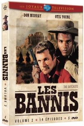 Les Bannis - Volume 2 (5 DVDs)