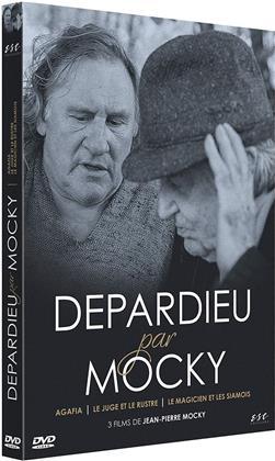 Depardieu par Mocky - Agafia / Le juge et le rustre / Le magicien et les siamois