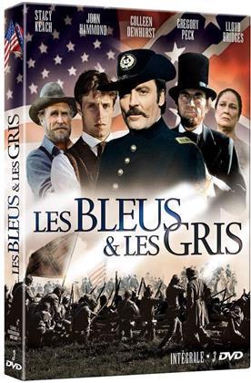 Les Bleus & les Gris (1982) (3 DVDs)