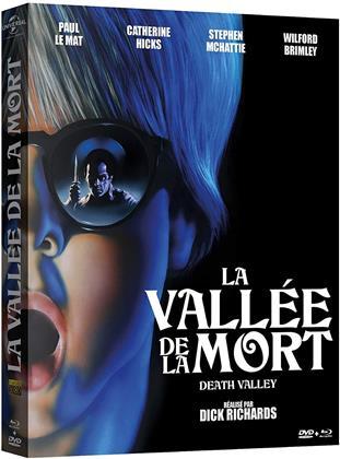 La vallée de la mort (1982) (Blu-ray + DVD)