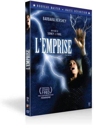 L'emprise (1982) (Nouveau Master Haute Definition)