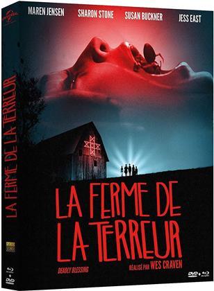 La ferme de la terreur (1981) (Blu-ray + DVD)
