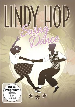 Let's Dance - Lindy Hop - Swing Dance