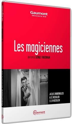 Les Magiciennes (1960) (Collection Gaumont Découverte)