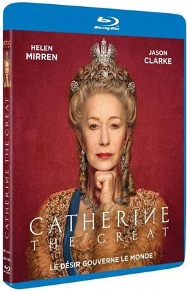 Catherine the Great - Saison 1