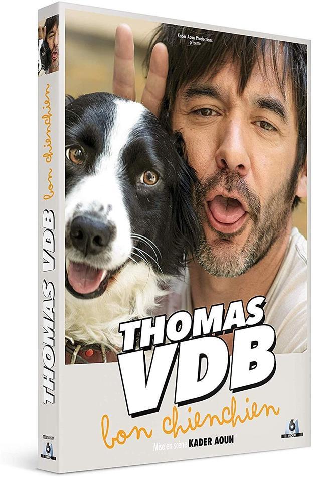 Thomas VDB - Bon chienchien