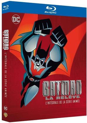 Batman - La Relève - L'intégrale de la série animée (4 Blu-ray)
