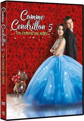 Comme Cendrillon 5 - Un conte de Noël