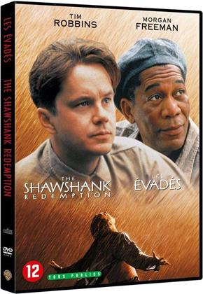 The Shawshank Redemption - Les Évadés (1995) (Nouvelle Edition)