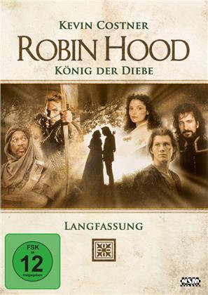 Robin Hood - König der Diebe (1991) (Langfassung, Neuauflage)