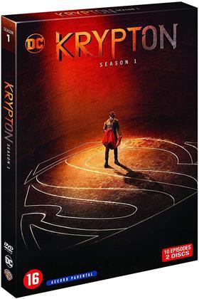 Krypton - Saison 1 (2 DVDs)