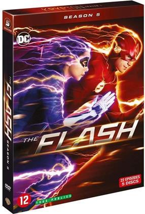 The Flash - Saison 5 (5 DVDs)