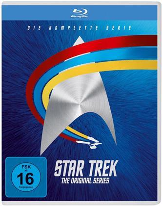 Star Trek - Raumschiff Enterprise - The original Series - Die komplette Serie (20 Blu-rays)