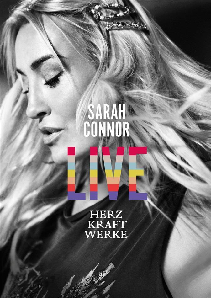 Sarah Connor - Herz Kraft Werke - Live