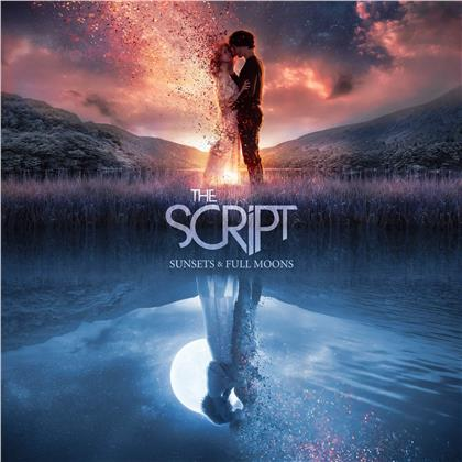 The Script - Sunsets & Full Moons (Picture Disc, LP)