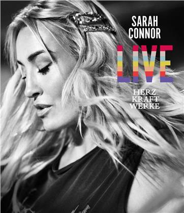 Sarah Connor - Herz Kraft Werke Live (2 CDs)